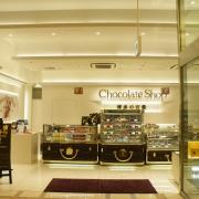 チョコレートショップ 博多の石畳 様 施工イメージ