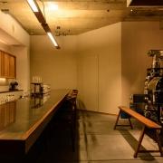 ツバクロコーヒー 様 施工イメージ