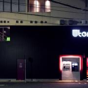 ライブハウス UTERO 様 施工イメージ