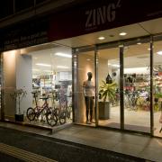 ZING2 FUKUOKA-IWAI 様 施工イメージ