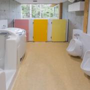 アソカの森幼稚園 様 施工イメージ