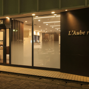 hair make studio L'Aube roi様 施工イメージ