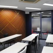ヴィックアカデミー福岡校様 施工イメージ