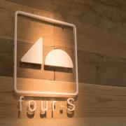 株式会社four-s 様 施工イメージ