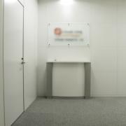 福岡市早良区百道某オフィス 様 施工イメージ
