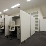福岡市中央区赤坂某オフィス 様 施工イメージ