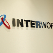 INTER WORKS株式会社 様 施工イメージ