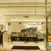 チョコレートショップ 博多の石畳様 施工イメージ