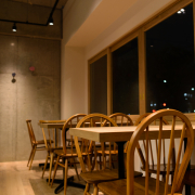 Curry Cafe  TSUBO 様 施工イメージ