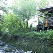 ニワカソフト 三瀬サウナ小屋 様 施工イメージ